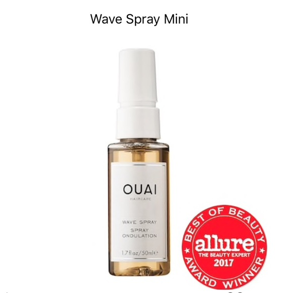 Ouai Other - Ouai Wave Spray Mini